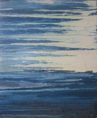 (2004) 38 x 46 cm. Óleo s/lienzo