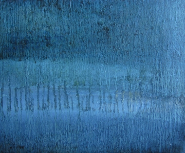 (2005) 38 x 46 cm. Óleo s/tela