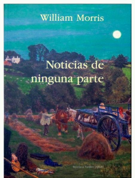 Langre William Morris