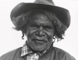 Freddy West Tjakamarra (1932-1994)