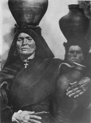 Aguadoras de Montehermoso (1932)