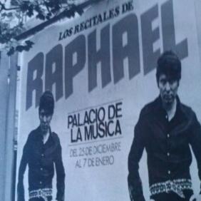 18 actuaciones, entre los días 24 de diciembre de 1970 y 7 de enero del 71. Historia viva de la música.