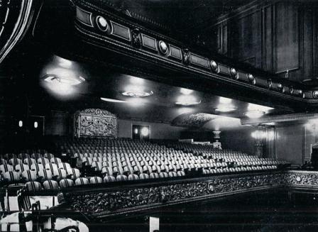 Anfiteatro 1. original 1926