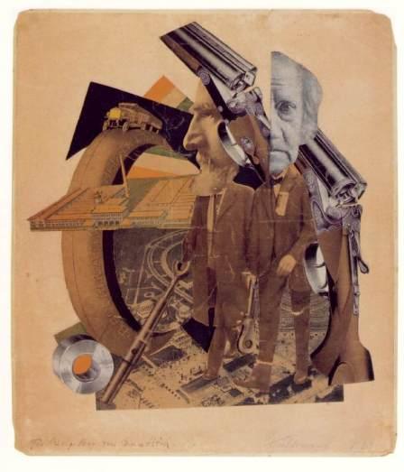 High Finance, 1923