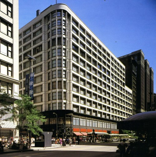 Carson Pirie Building