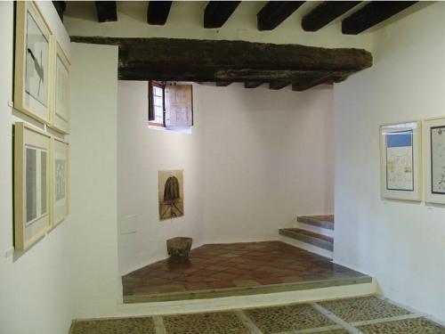 Museo Arte Abstracto 2