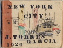Cubierta-del-Album-de-acuarelas-de-Nueva-York
